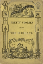 Grandmamma Easy's pretty stories about the elephant