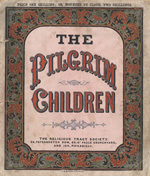The pilgrim children