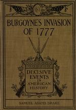 Burgoyne's invasion of 1777
