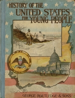 A history of the United States for young Americans