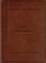 Hand-and-eye training