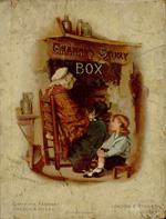 Granny's story box