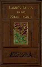 Tales from Shakspeare