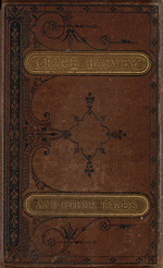 Grace Harvey and other tales