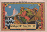 King Alfred and Othere