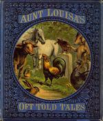Aunt Louisa's oft told tales