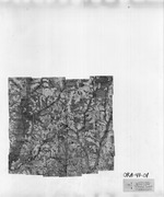 Aerial photographs of Okaloosa County - 1941 Index