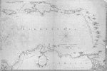 A general chart of the West Indies and the Gulf of Mexico