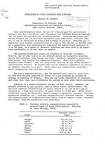Regulation of fruit ripening with ethylene