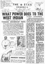 Star (Roseau, Dominica). April 19, 1969.
