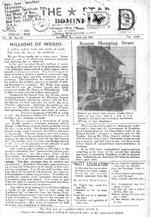 Star (Roseau, Dominica). December 13, 1969.