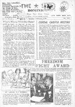Star (Roseau, Dominica). January 31, 1970.