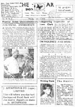 Star (Roseau, Dominica). July 11, 1970.