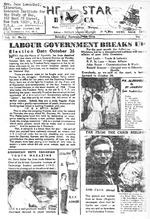 Star (Roseau, Dominica). September 26, 1970.
