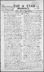Star (Roseau, Dominica). July 1, 1977.