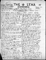 Star (Roseau, Dominica). December 9, 1977.