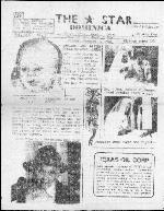 Star (Roseau, Dominica). January 6, 1978.