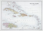 West India islands