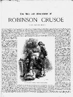 Robinson Crusoe. Fairy tales. Tom Brown's school days