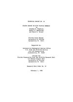 Status survey of five Florida mammals