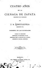 Cuatro Años en la Ciénaga de Zapata