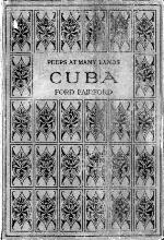 Cuba, by Ford Fairford