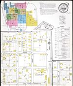 Bartow, Polk County, Florida, 1917