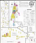 Clearwater, Pinellas County, Florida, 1917 : including Belleair