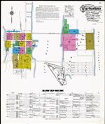 West Palm Beach, including Palm Beach, Dade County, Florida, 1915