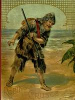 Life and strange surprising adventures of Robinson Crusoe