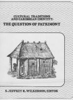 Cultural traditions and Caribbean identity