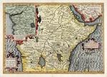Abissinorum sive Pretiosi Ioannis Imperiu