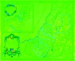 La Judee ou Terre Sainte, divisee en ses douze Tribus