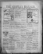 The Chipley banner