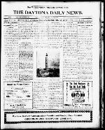 The Daytona daily news