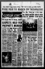 The Florida star