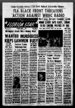 The Florida star