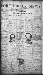 Fort Pierce news