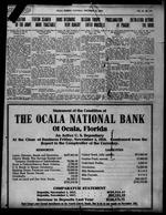 The Ocala evening star