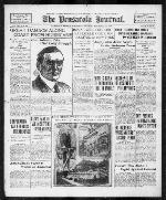 The Pensacola journal
