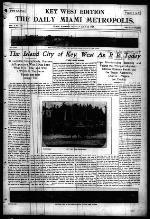 The Daily Miami metropolis