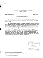 1969 climatological report