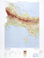 Republic of Panama Special Map no. 2.