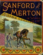 Sandford and Merton in words of one syllable