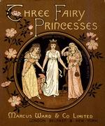 Three fairy princesses