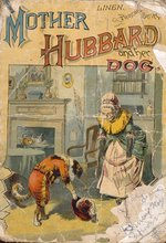 Mother Hubbard and her dog