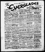 The Everglades news