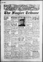 The Flagler tribune