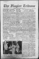Flagler Tribune