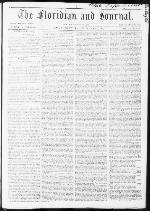 The Floridian & journal